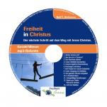 Gerald Wieser | CD Freiheit in Christus | J�ngerschaftskurs (mp3)