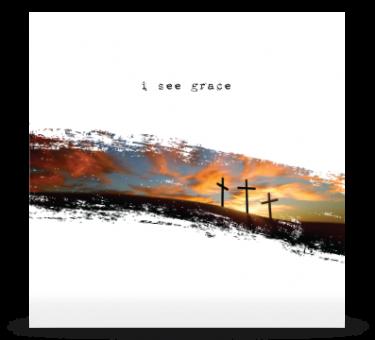 New Creation Church | I See Grace (Musik CD)