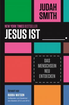 Judah Smith | Jesus ist