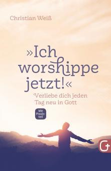 Christian Weiß | »Ich worshippe jetzt!«