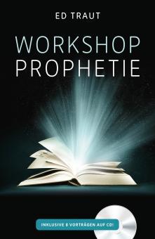 Ed Traut | Workshop Prophetie