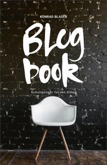 Konrad Blaser | Blogbook