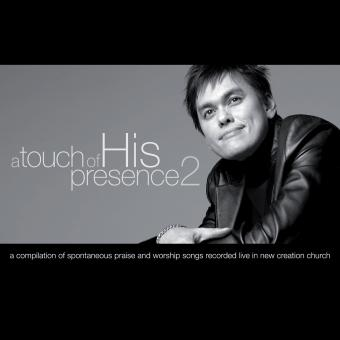 Joseph Prince | A Touch Of His Presence 2 (Musik CD)