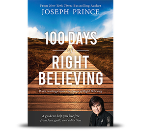 Joseph Prince | 100 Days Of Right Believing