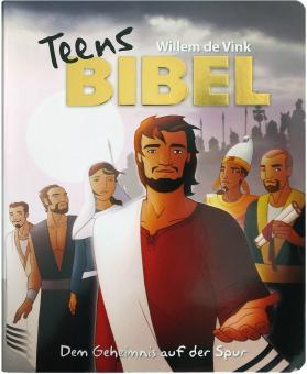 Willem de Vink   Teens-Bibel