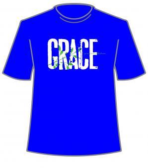 Herren T-Shirt | GRACE