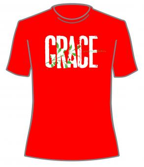 Damen T-Shirt | GRACE