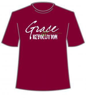 Herren T-Shirt | GRACE REVOLUTION