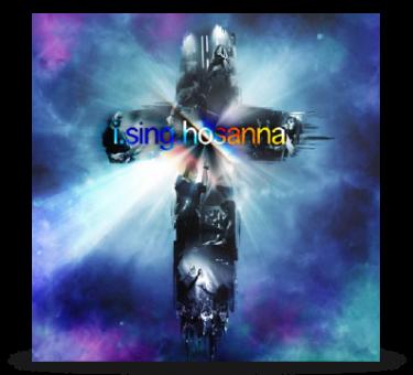 New Creation Church   I Sing Hosanna (Musik CD)