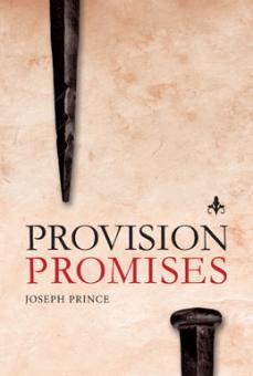 Joseph Prince   Provision Promises