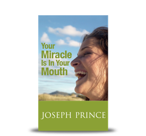 Joseph Prince   Your Miracle Is In Your Mouth