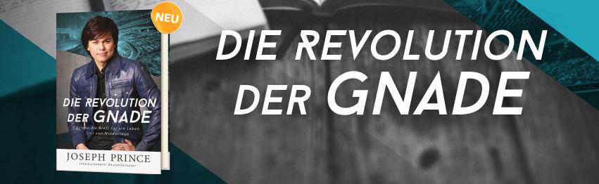 Banner 000 Die Revoution der Gnade