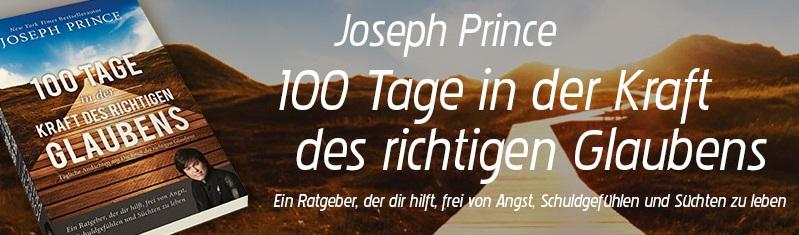 Banner 26 100 Tage in der Kraft des richtigen Glaubens