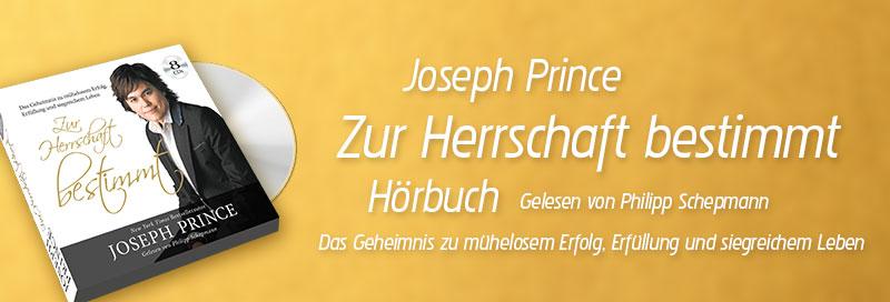 Banner 25 Zur Herrschaft bestimmt Hörbuch